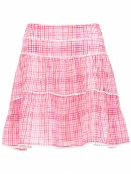 Olympiah printed Riva skirt 119291E