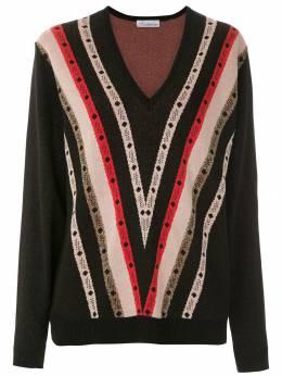 NK трикотажный свитер BL041279