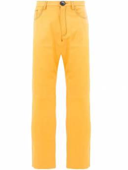 Wales Bonner high waist trousers MA18LE1FA18