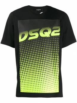 Dsquared2 футболка с логотипом S71GD0773S23009