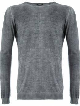 Avant Toi свитер с круглым вырезом 218U7100CSFVH