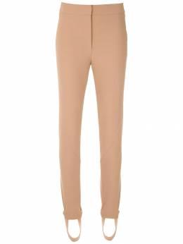 Egrey брюки со вставками 314158