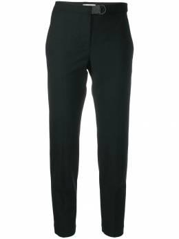 Brunello Cucinelli укороченные брюки кроя слим M0W07P7044C2803