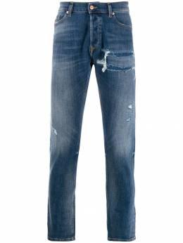 Diesel джинсы Tepphar кроя слим 00SWID0890X