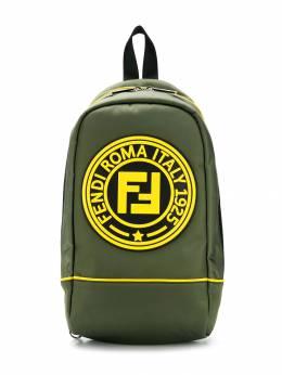 Fendi Kids - сумка с логотипом 655A6AN9333096500000