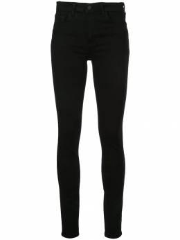 L'Agence джинсы скинни Margot 2294DNM