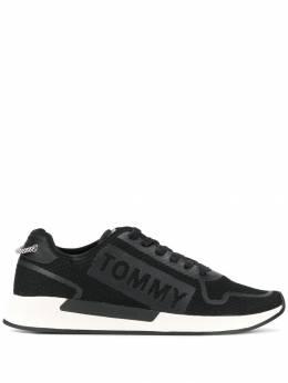 Tommy Jeans кроссовки с текстильным верхом EM0EM00289990
