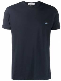 Vivienne Westwood футболка с круглым вырезом S25GC0426S22634