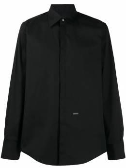 Dsquared2 классическая рубашка S74DM0302S44131