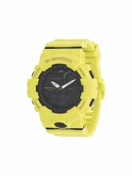 G-Shock наручные часы GBA 800 Step Tracker GBA8009AER