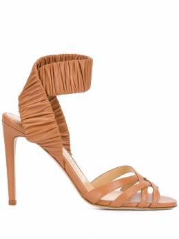 Chloe Gosselin босоножки на каблуке Julianne CG00177T