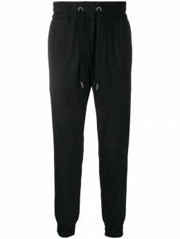 Dolce&Gabbana зауженные спортивные брюки GYNUETFUBEC