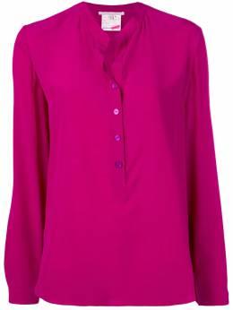 Stella McCartney блузка в стиле колор-блок 531885SY206