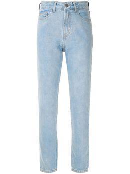 Framed джинсы mom Laos 31135