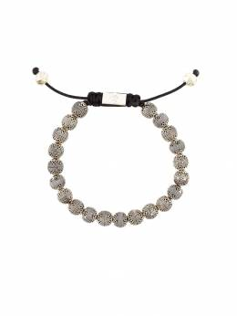 Nialaya Jewelry браслет из бусин 'Cairo' MIN8002