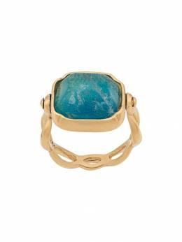 Goossens кольцо с камнем GOH13RI043