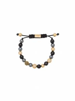 Nialaya Jewelry браслет из бусин WCZ8010
