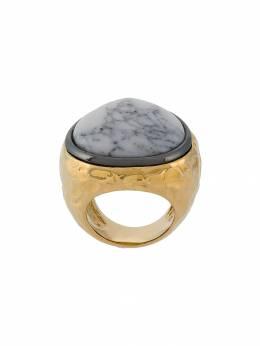 Aurelie Bidermann кольцо 'Marble' SS17BA04MG
