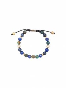 Nialaya Jewelry браслет из бусин MBG8010