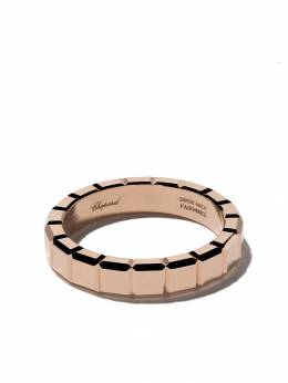 Chopard 18kt rose gold Ice Cube ring 8298345007