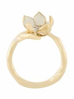 Shaun Leane кольцо с бриллиантом 'Cherry Blossom' SLS209DIA