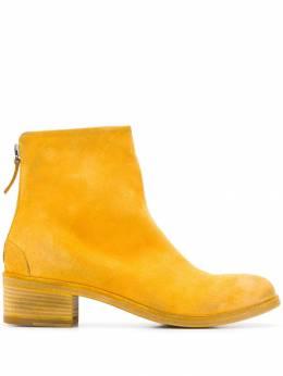 Marsell ботинки по щиколотку MW25205186