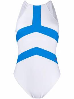 Perfect Moment купальник Nordic с высоким воротником S19W0101707