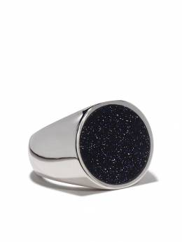Tom Wood Galaxy ring R75MVGLXS925