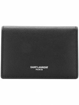 Saint Laurent визитница 'Paris' 469338BTY7N