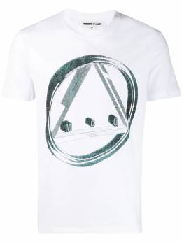 MCQ by Alexander McQueen graphic T-shirt 277605RNT11