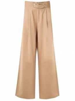 Framed брюки палаццо 311631