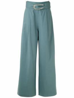 Framed брюки палаццо 311630