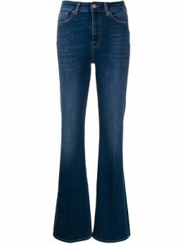 7 For All Mankind джинсы Illusion кроя слим JSQNU580TY