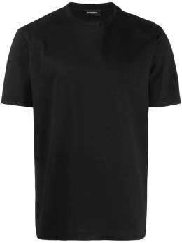Diesel футболка с круглым вырезом 00SUGZ0QAVL