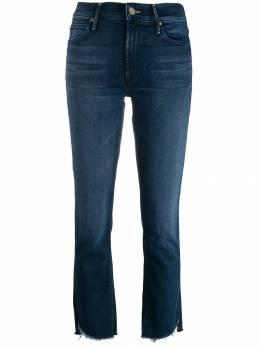 Mother джинсы прямого кроя 1716360ATSR