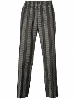 Stussy брюки Bryan 116382