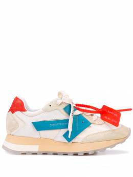 Off-White кроссовки Runner OWIA163E19D801050130