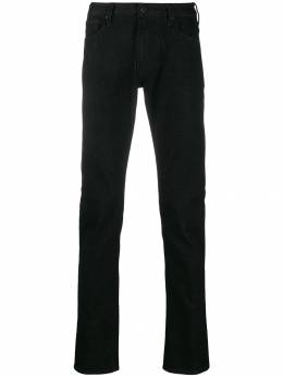 Emporio Armani джинсы Slim 6G1J061DNVZ