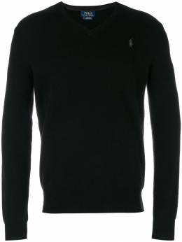 Polo Ralph Lauren толстовка с V-образным вырезом 710667377