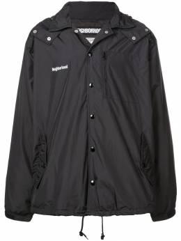 Neighborhood классическая непромокаемая куртка 182TSNHJKM14