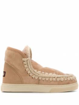 Mou ботинки с подкладкой MUFW111000A