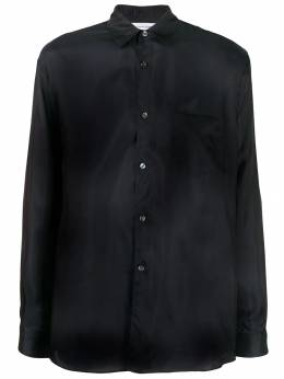 Comme Des Garcons Shirt рубашка Forever CDGS2CLA
