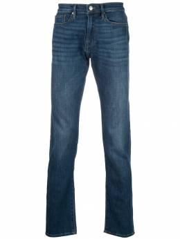 Frame джинсы прямого кроя LMH691