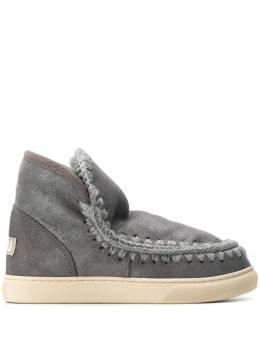 Mou ботинки с подкладкой с подкладкой MUFW111000B