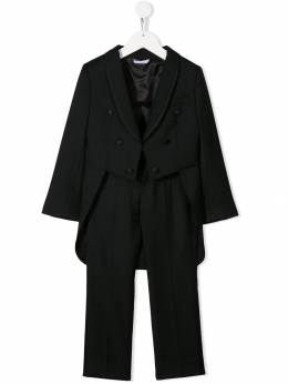 Dolce & Gabbana Kids - костюм-тройка U56FU0NF936856390000