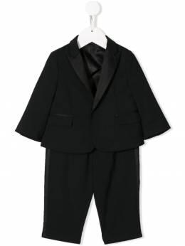 Dolce & Gabbana Kids костюм-смокинг L11U49FUBBG
