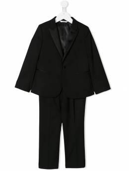 Dolce & Gabbana Kids - классический костюм-двойка U59FUBBG936999030000