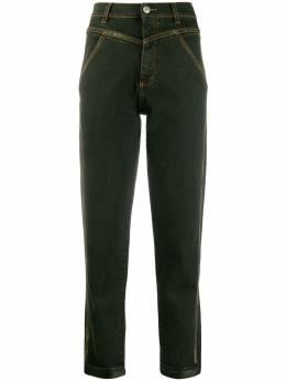 Marco De Vincenzo джинсы с завышенной талией MR5095MDVCO03