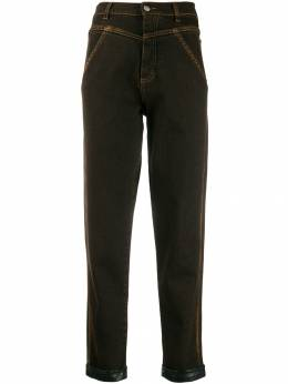 Marco De Vincenzo классические джинсы прямого кроя MR5095MDVCO03