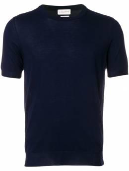 Ballantyne трикотажная футболка с круглым вырезом 02W02518C23